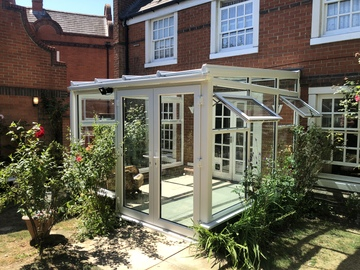 Conservatory Roof Hampshire